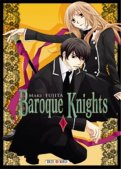 Baroque Knights T.1