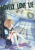 Lovely love lie T.10