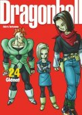 Dragon Ball - Perfect édition T.24