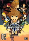 Kingdom Hearts II T.2