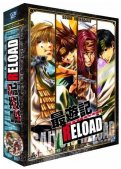 Saiyuki reload - int�grale collector �dition 2010