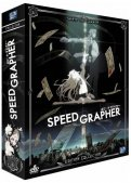 Speed Grapher - int�grale collector