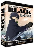 Darker than black - intégrale - édition gold