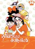 Princess Jellyfish T.8