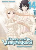 Dance in the vampire bund T.14