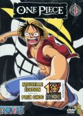 One piece - Thinpack Vol.1