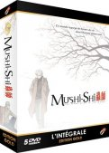 Mushishi - int�grale - �dition gold
