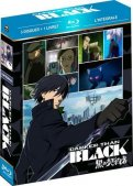 Darker than black - intégrale - blu-ray - édition saphir