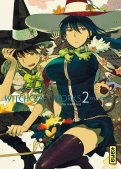 Witchcraft works T.2