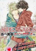 Super Lovers T.6