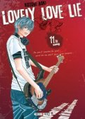 Lovely love lie T.11