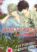 Super Lovers T.4
