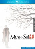 Mushishi - int�grale - blu-ray - �dition saphir