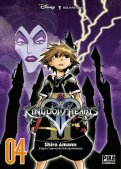 Kingdom Hearts II T.4