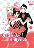 Princess Jellyfish T.9