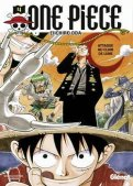 One piece - édition originale T.4