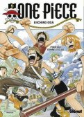 One piece - édition originale T.5