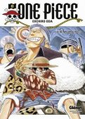 One piece - édition originale T.8
