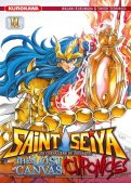 Saint Seiya - Lost canvas chronicles T.2