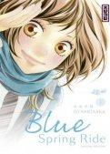 Blue spring ride T.1