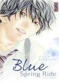 Blue spring ride T.2