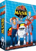 Mask - saison 1 - �dition gold