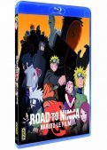 Naruto shippuden Film 6 - Road to ninja - blu-ray