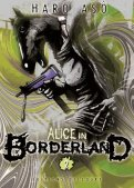 Alice in borderland T.2