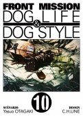 Front mission - Dog life and dog style T.10
