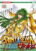 Saint Seiya - Lost canvas chronicles T.3