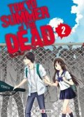 Tokyo summer of the dead T.2