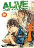 Alive Last Evolution T.19
