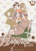 Princess Jellyfish T.10