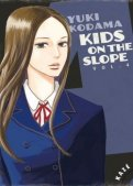 Kids on the slope T.4