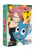 Fairy Tail Vol.14