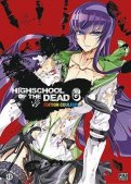 High School of the Dead - édition Couleur T.6