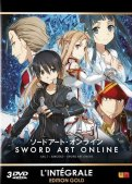 Sword art online - int�grale Arc 1 - �dition gold