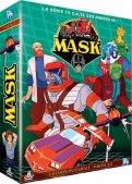 Mask - saison 2 - �dition gold