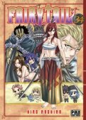 Fairy Tail T.34