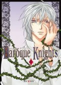 Baroque Knights T.4