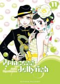 Princess Jellyfish T.11