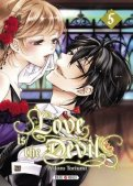 Love is the devil T.5