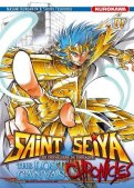 Saint Seiya - Lost canvas chronicles T.4