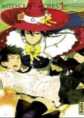 Witchcraft works T.1