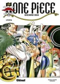 One piece - édition originale T.21