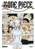 One piece - édition originale T.23