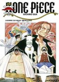 One piece - édition originale T.25