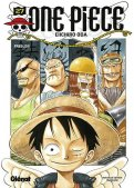 One piece - édition originale T.27