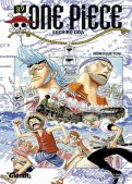 One piece - édition originale T.37
