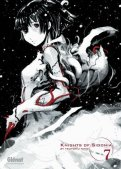 Knights of Sidonia T.7